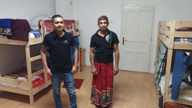 cetățeni din Sri Lanka în Cluj
