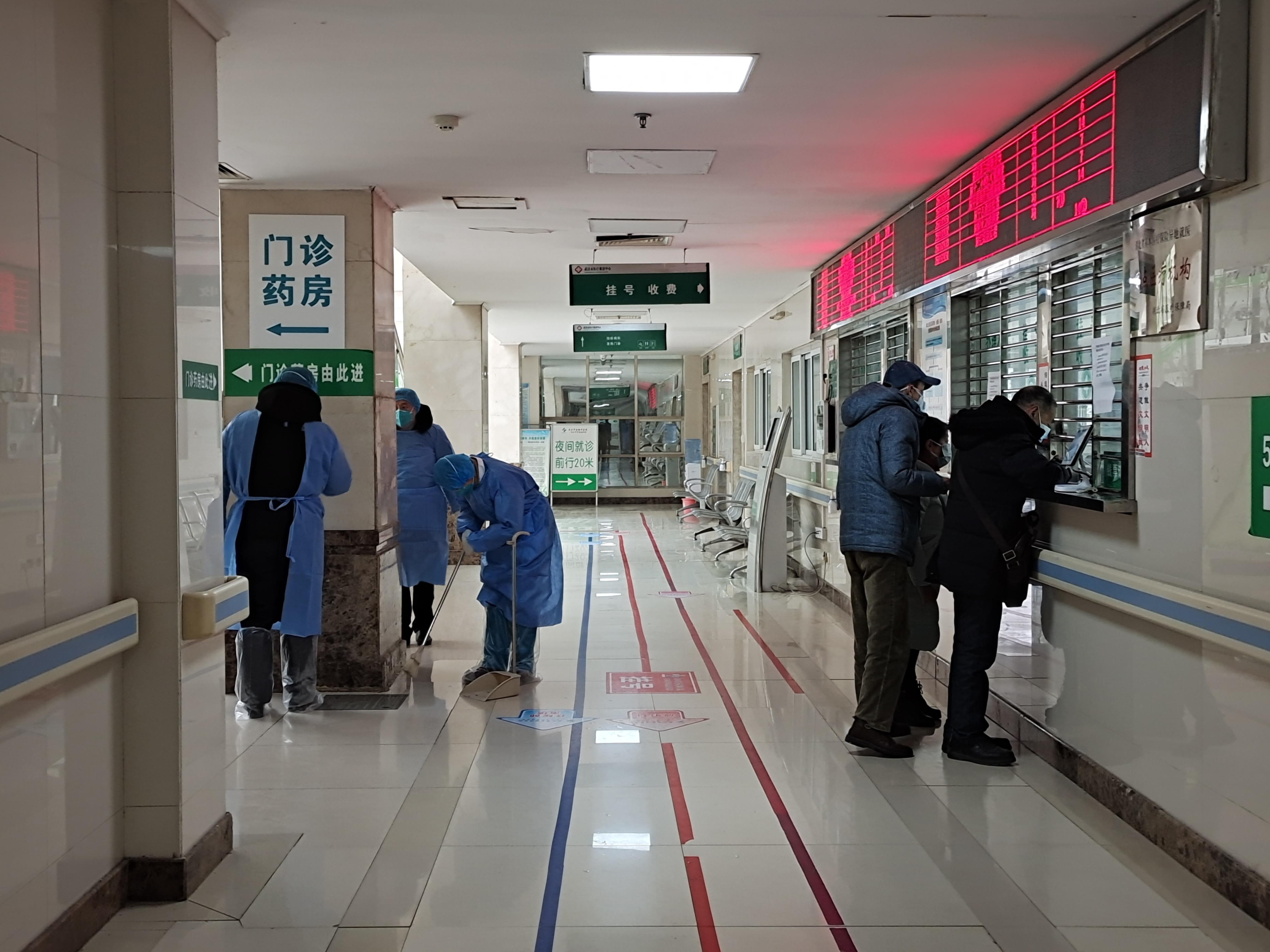 O sectă din Coreea de Sud s-a transformat într-un focar de coronavirus după ce o femeie bolnavă a mers la adunări