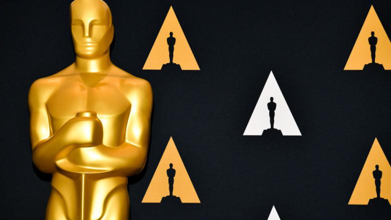 Statueta Oscar 2020