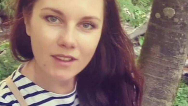 O rusoaica a fugit din spital, in Rusia