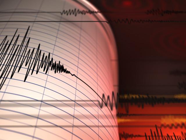 Două cutremure s-au produs în mai puțin de 10 minute, în Vrancea