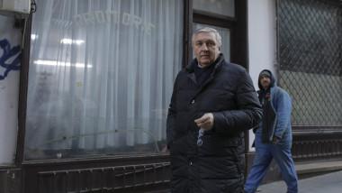 Mircea Beuran Inquam Octav ganea