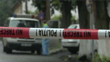 ancheta politie crima