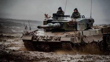 militari romani tanc - fb mapn