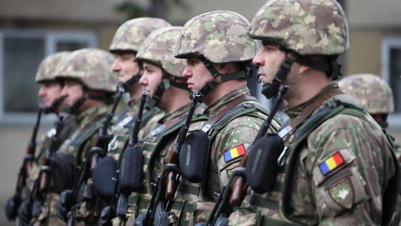 militari romani - fb mapn