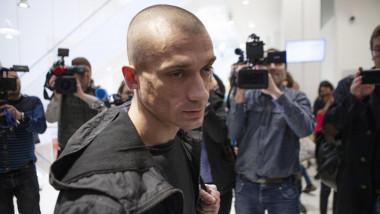 Russian Artist Piotr Pavlenski Claims The Origin Of Griveaux' Video