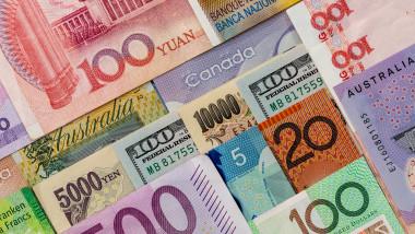 bani bancnote china yuan