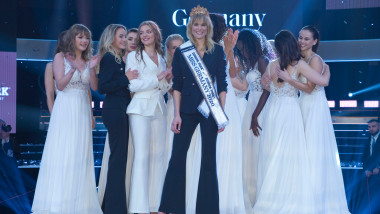miss germania concurs de frumusete