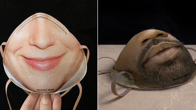 masca protectie coronavirus