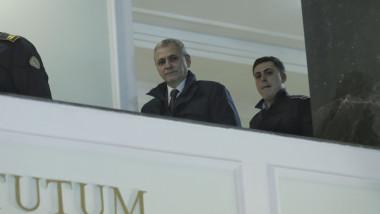 """Reacția Administrației Penitenciarelor după acuzațiile privind """"deciziile injuste"""" în cazul lui Dragnea"""