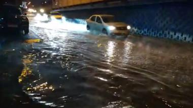 pipera inundatie