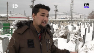 afgan cimitir - focus