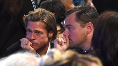 Hollywood pune pe pauză din nou cea mai mare parte a filmărilor