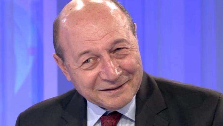 """Scandalul Costanda și conturile blocate ale Primăriei. Traian Băsescu:  """"Deblochez situația în câteva ore"""""""