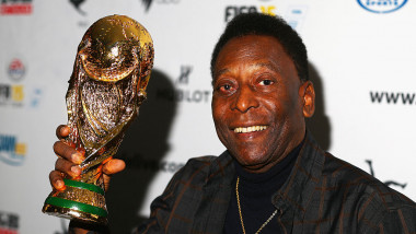 Pele Australian Tour Press Conference