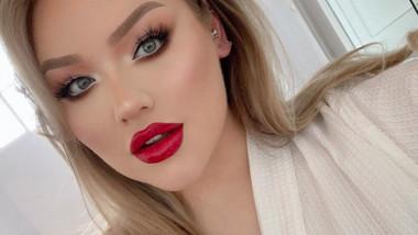 vloggerita Nikkie de Jager instagram eurovision