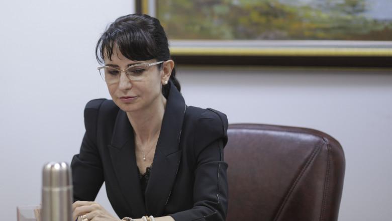 giorgiana hosu procuror diicot