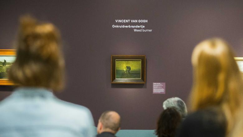tablou Vincent Van Gogh