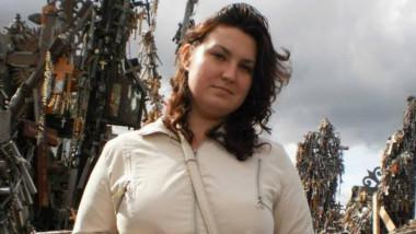 Antonina Zimina