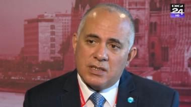 abdel aty ministru egiptean ape - pd