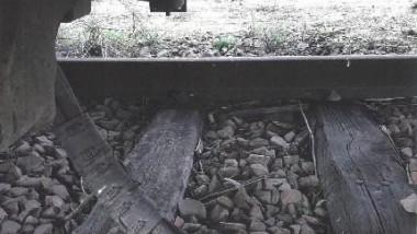 Romani prinsi furand 38t de metale din Franta