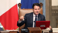 Prime Minister Designate Giuseppe Conte Presents New Italian Government