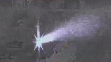 laser pilot