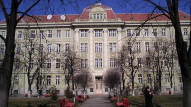 """Universitatea de Medicină și Farmacie """"Victor Babeș"""" din Timișoara fb"""