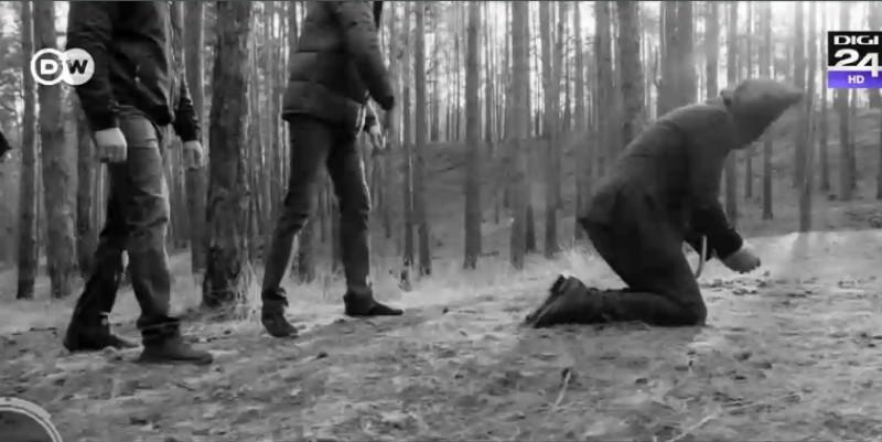 belarus executie- focus