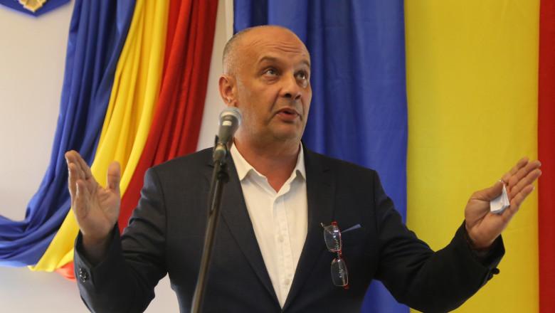 Alexandru Băișanu