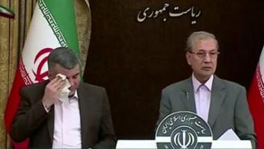 ministru coronavirus iran