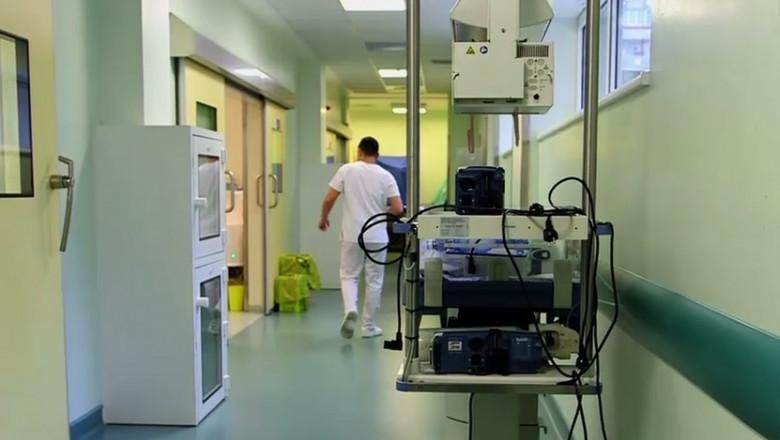 spital hol medic