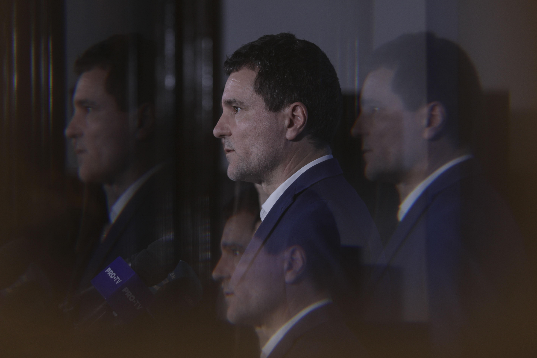 Nicuşor Dan: Majoritatea PSD din CGMB s-a manifestat din nou împotriva bucureştenilor