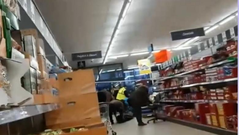 supermarket timisoara