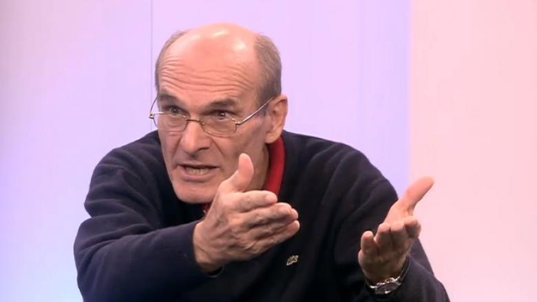 Cristian Tudor Popescu, in studioul Digi24