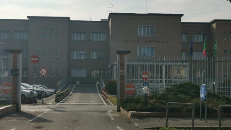 spitalul codogno - sergiu balaban