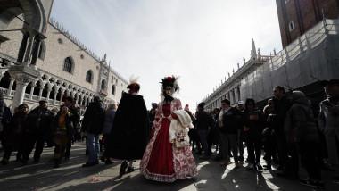 Venice Carnival 2020 - General Views