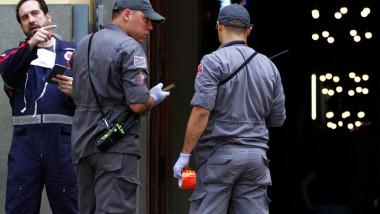 Politia braziliana a deschis o ancheta la o biserica evanghelica