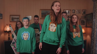 islanda eurovision