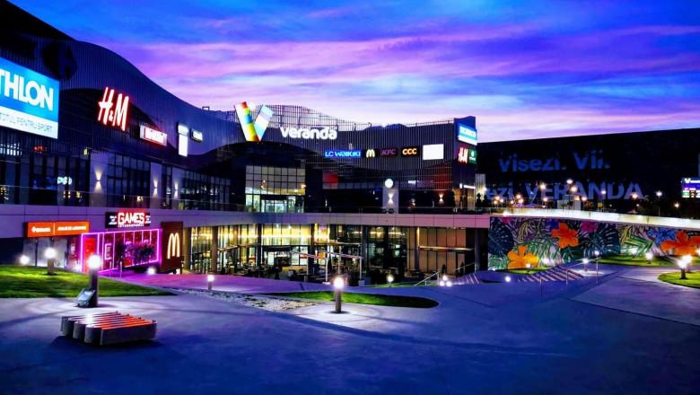 veranda mall facebook