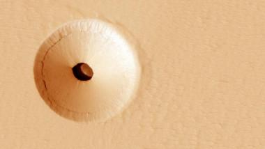 Descoperire bizara pe Marte, facuta de NASA