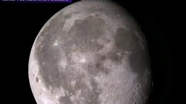 Luna Ramelor va fi vizibila luni seara
