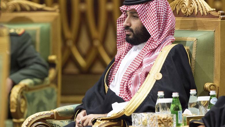 mohammed bin salman profimedia-0487342487