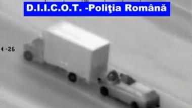 furt camioane