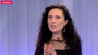 miljana Grbic reprezentanta oms in ro