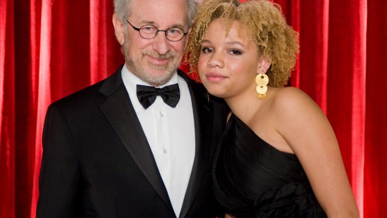 Mikaela Spielberg, fiica celebrului regizor, joaca in filme pentru adulti