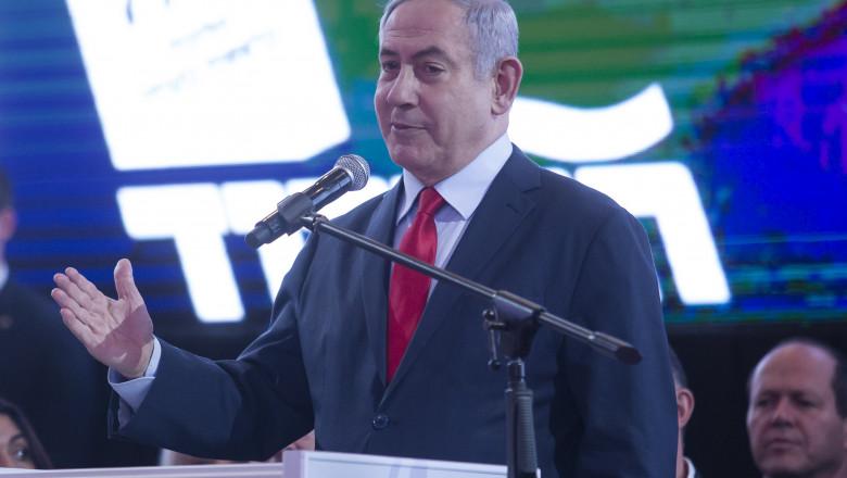 Israeli Presidential Candidates Make Statements As They Seek To Break Electoral Deadlock Tomorrow