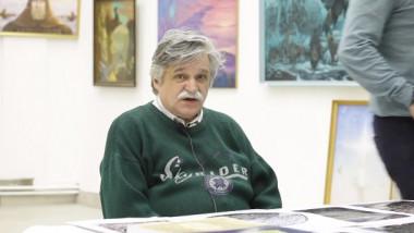 A.I.Umnov-Denisov