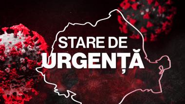 stare-de-urgenta-coronavirus-romania-digi24