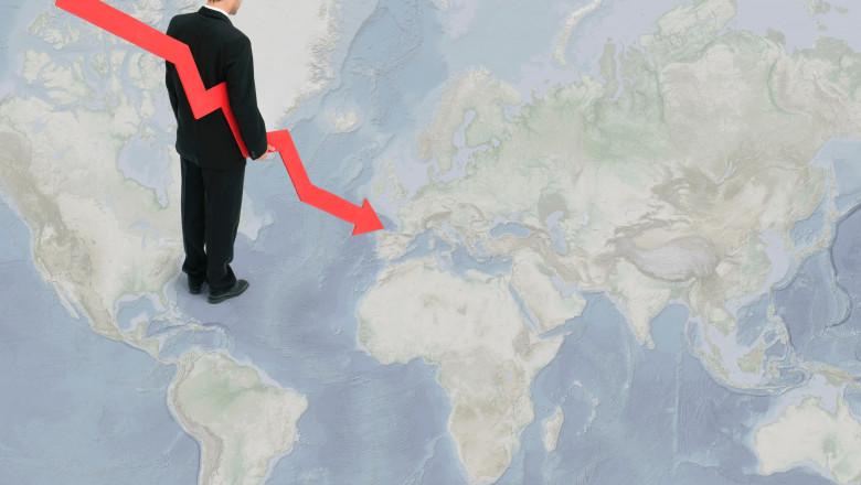 Economic recession in Spain leads to crisis in European Union
